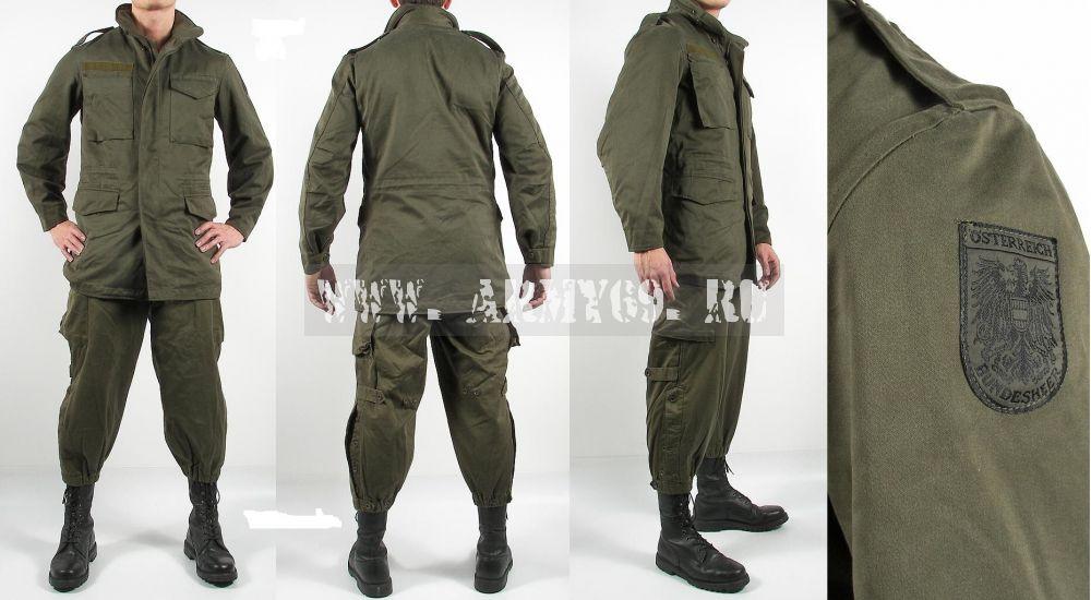 Куртка М65 Купить